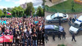 Rusko na nohou: Protesty proti Putinovi a opozičník Navalnyj ve vězení