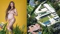 Novorozená dvojčátka Beyoncé: Budou žít ve zlaté kleci!