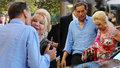 Miliardářka Ivana Trump a její první láska: Už došlo na intimnosti! Oživují vztah?