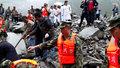 Sesuv půdy na jihozápadě Číny pohřbil vesnici i více než 140 lidí