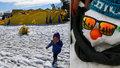 Hlavní město Chile zasáhlo husté sněžení: Až čtvrt milionu lidí zůstalo bez elektřiny