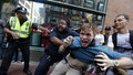 Při demonstracích v Bostonu bylo zatčeno 27 lidí