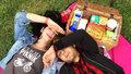 Co se jedlo a pilo na F.O.O.D. pikniku? Časopis slavil 10 let od založení!