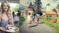 Bio matka Houdová v Česku: Místo do školy vzala děti na mrtvoly