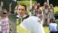 Paroubek ženil syna, dcera to neviděla: Petra mi dělá naschvály, tvrdí Paroubek