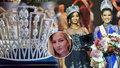 Designérka (23) z Prahy zazářila v Asii: Navrhla korunku pro thajskou Miss