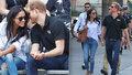 Princ Harry s milenkou už se osmělili: Oznamují svatbu hadříky?!