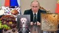 Putin slavil 65. narozeniny: Extra burgery, přání od boxerů, od Zemana nic