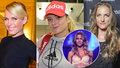 Jágrova Kopřivová všem pro smích: Blondýnka to schytává i od slavných!