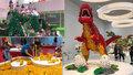 Lego postavilo ráj pro děti: Miliony kostek na jednom místě!