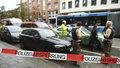 Útok nožem v Mnichově: Policie dopadla pachatele, který na 6 místech zranil nejméně 6 lidí