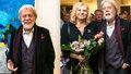 Jan Kanyza slavil 70 výstavou: Obrazy odkázal vnoučkům
