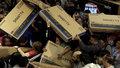 Nákupní horečka: Američané se rvali o televize. Poláci už v neděli nenakoupí