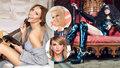 Lounová si v hitparádě podmaňuje Ameriku: Předčila Pink i Taylor Swift
