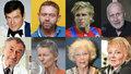 Bolestivý přehled: 71 osobností, které nás opustily v roce 2017