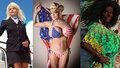 Barbie hrůzy Martina Big: Začala se měnit kvůli smrti rodičů a sestry
