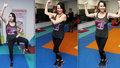 Heidi Janků ve fitku: Po smrti manžela zanedbala cvičení, teď se vrací do formy!