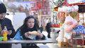 Cukrová vata, klobásy a svařák: Na čem si pochutnáte na matějské pouti?