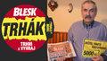 Milan (60) z Českého Těšína už ví, že Trhák funguje: Potěší manželku i včely