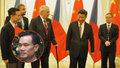 Zemanův vyšetřovaný čínský poradce: Kolik bral a kolikrát se sešli?