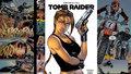 Tomb Raider Archivy S.2: herní hrdinka Lara Croft funguje lépe na papíře než ve filmu