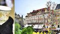 Velikonoční trhy na Staromáku nejen pro turisty: Co a za kolik tady koupíte?