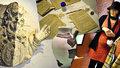 Pražští konzervátoři ukazují světu titěrnou práci: Je to boj s časem i s parazity, říká vedoucí konzervace sbírek