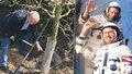Před 40 lety zažil vesmír. K výročí »si« Vladimír Remek (69) vysadil v botanické zahradě strom