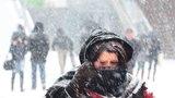 Infarkt, dehydratace, záněty: Jaké nemoci vám hrozí v mrazech?