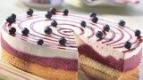 Pečeme s jogurtem: 9 skvělých receptů na mlsání bez výčitek!
