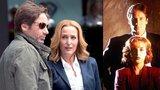 Mulder a Scullyová se vrací na televizní obrazovky: Další řada Akta X už v lednu