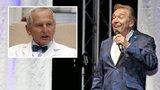 Slavíkův kardiochirurg Pirk: Gottovi je lépe! Ale vážně by měl zvolnit…