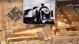 Nacistický poklad u Walbrzychu: Hledač zlata našel rozsáhlý kryt!