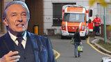 Jak schovávají Gotta v IKEM: V nemocnici leží pod jménem 3 roky mrtvého muže!