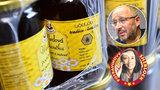Kdo a proč lže o antibiotickém medu? Blesk se vydal po stopách skandálu