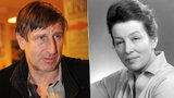 Václav Vydra o mamince Daně Medřické: Bolelo mě, že byla smutná