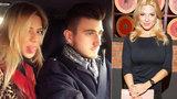 Rychle a prsatě! Moderátorka Top Staru Perkausová přišla o řidičák! Teď se kaje...