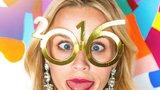 Celebrity na síti: Jak oslavily Silvestra?