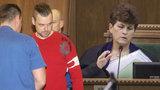 Proč nedostal Kramný za vraždu dcery a manželky doživotí? Soudkyně vysvětlila mírný trest