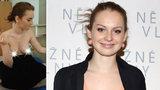 Zatloukat, zatloukat, zatloukat! Herečka Lucie Šteflová popřela práci prostitutky