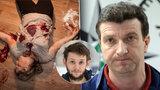 Případy 1. oddělení: Šéfa pražské kriminálky získali na truc!