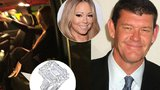 Mariah Carey se zasnoubila s nechutně bohatým mužem! Víte, co jí dal? Dámy, to byste (ne)chtěly