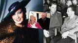 Vzpomínky milence Lídy Baarové: Co herečka prozradila o sexu s Goebbelsem!