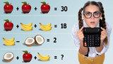 Celý svět si láme hlavu s matematickou hádankou: Zvládnete ji vyřešit?