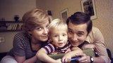 Janě Preissové je 69: Ustála manželova levobočka i synův pokus o sebevraždu!