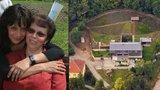 Zpěvačka Lucie Bílá (49): Tajný pohřeb matky na zahradě?!