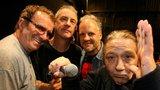 AC/DC odložili koncerty: Frontmanovi hrozí ztráta sluchu! Vystoupí v Praze?