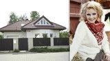 Vila po Ivetě Bartošové v Uhříněvsi: Prodala se za 7 milionů korun!