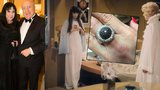 Felix Slováček se (opět) plácnul přes kapsu: Dáda dostala k šedesátce kouzelný prsten pro Xenii!