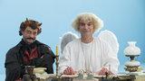 Anděl Páně 2: Tak tohle se nepovedlo! Nepovedené záběry z filmu